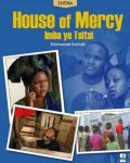 House of Mercy by Emanuel Kariuki (Teen Lit)