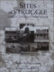 Sites of Struggle   Edited by Brian Raftopoulos & Tsuneo Yoshikuni