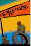 Streetwise by Patricia Chater (Teen Lit) (ebook only)