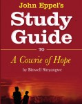 Study Guide to A Cowrie of Hope by John Eppel