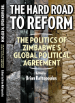 The Hard Road to Reform   Edited by Brian Raftopoulos